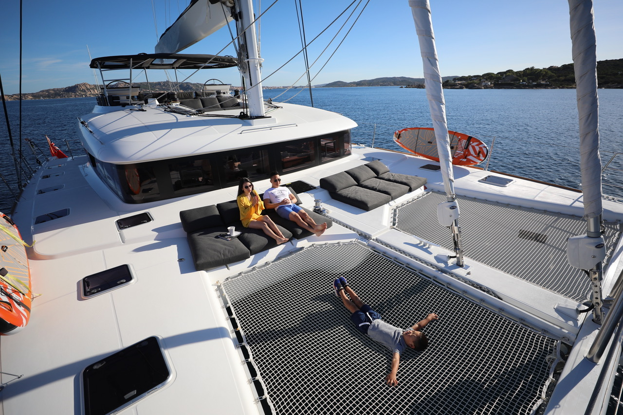 Experience The Super Yacht Lifestyle Caribbean Travel Trade